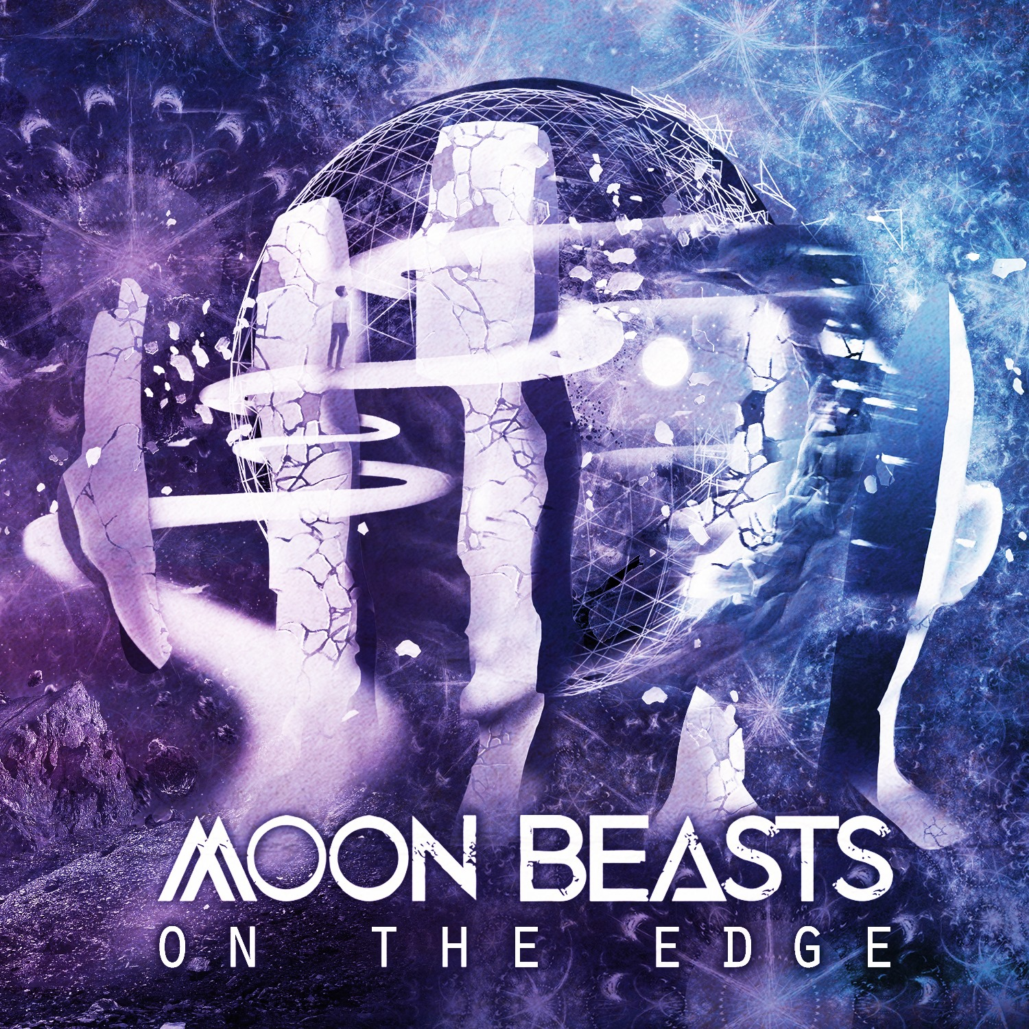 Moon Beasts: On The Edge